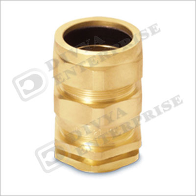 Cable Glands Double Compression Type Compression Cable Gland